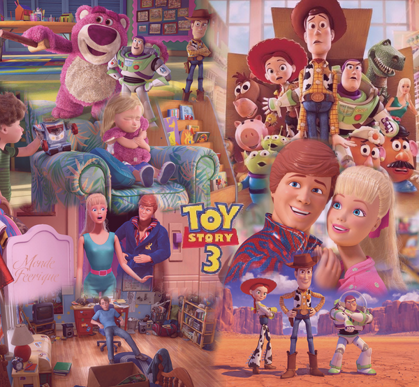 // Toy Story 3 \\