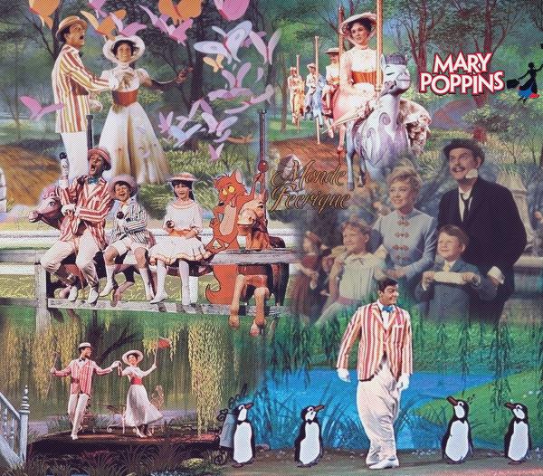 // Mary Poppins \\