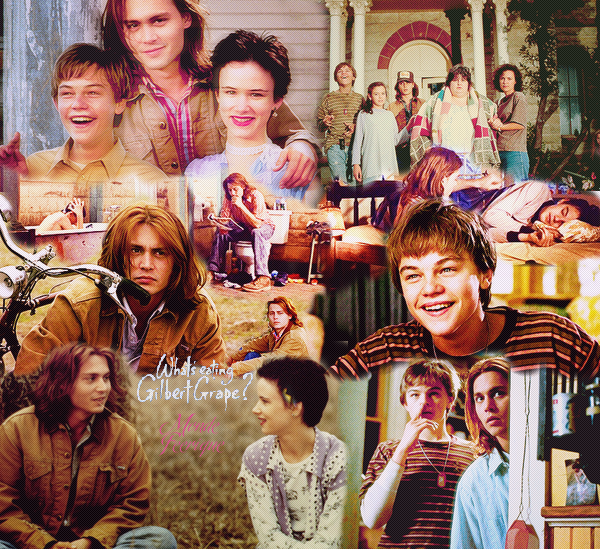 // Gilbert Grape \\