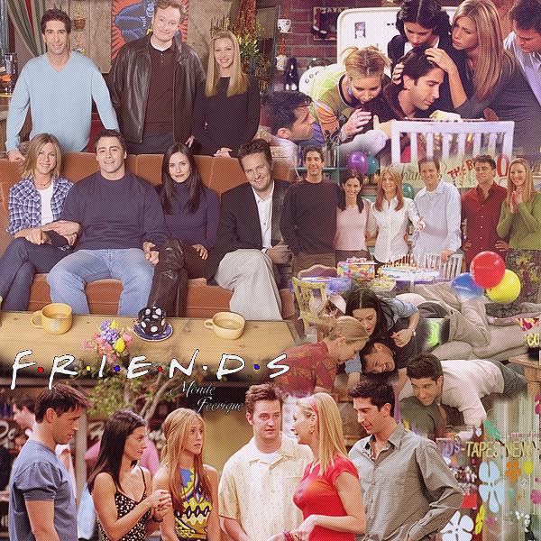 // Friends \\