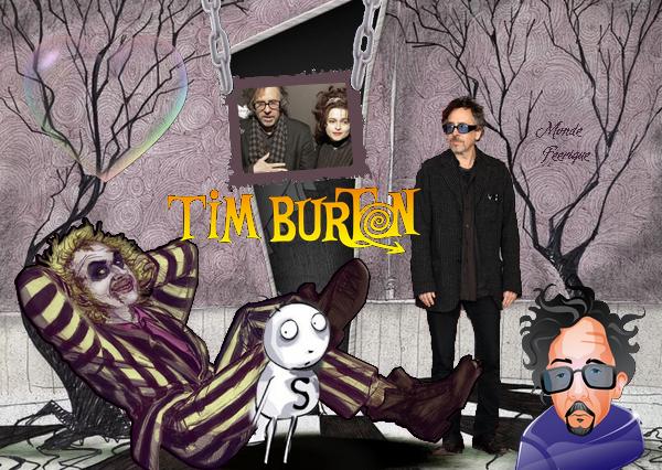 // Tim Burton \\