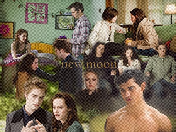 // Twilight - Chapitre 2 : Tentation \\