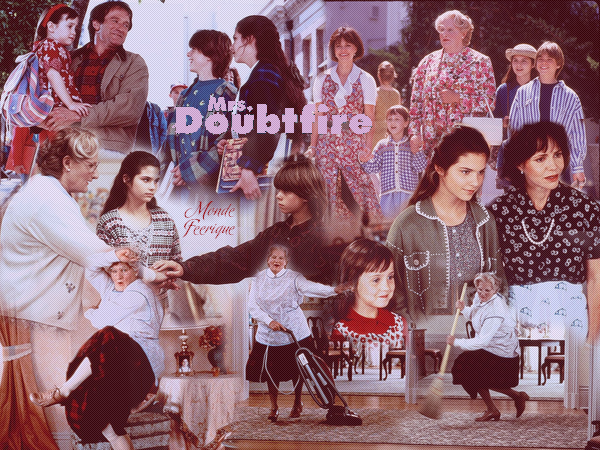 // Madame Doubtfire \\