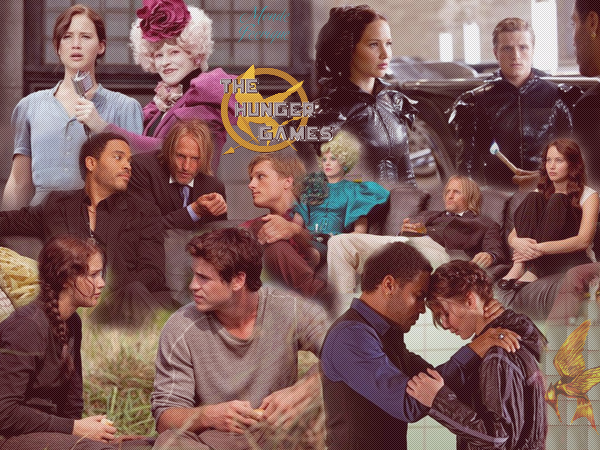 // Hunger Games \\