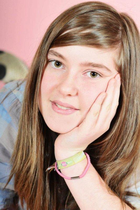 Justine, My Sister