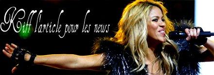 Parfum Shakira