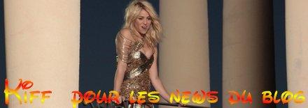 Information en vrac ( ShakiraMR en vacances )