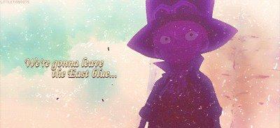 ღ  Le passé de Luffy Ace & Sabo ღ