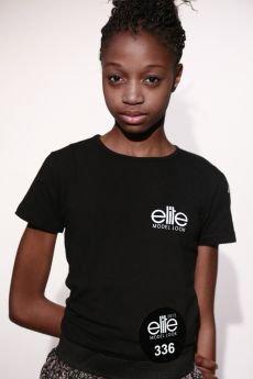 Sélectionnées Elite Model Look 2