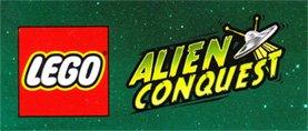 le thème Lego Alien conquest ne serait pas commercialisé en France ou très peu (sauf shop at home et boutiques Lego)