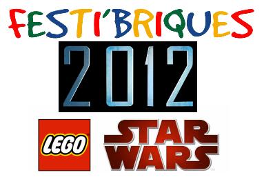Thème pour Festi'Briques 2012: Star Wars