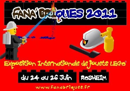 Appel à mobilisation pour Fanabriques 2011 ! Pour plus d'informations : www.fanabriques.fr