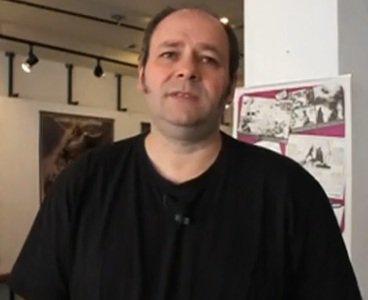Présentation d'un Afol pas comme les autres: l'Apologie de Thierry Meyer