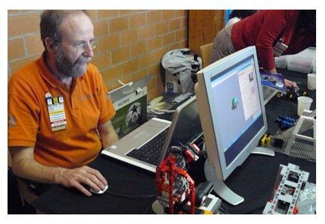 Paroles Adultes Fans de Lego - Brain magazine