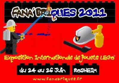 J-8 avant l'aventure Fanabriques 2011...