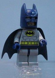Batman - LEGO Super Heroes Minifigs - DC Comics