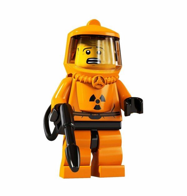 Exclusivité pour les internautes: Alerte, alerte... aides les Festi'briques à retrouver 7 minifigs sur Festibriques 2011 et gagne peut être chaque jour selon tirage au sort et bonnes réponses une grosse boite de Lego !