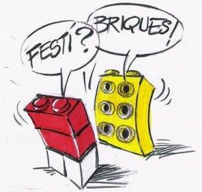 Discours de politique générale de l'association Festi'briques pour 2012