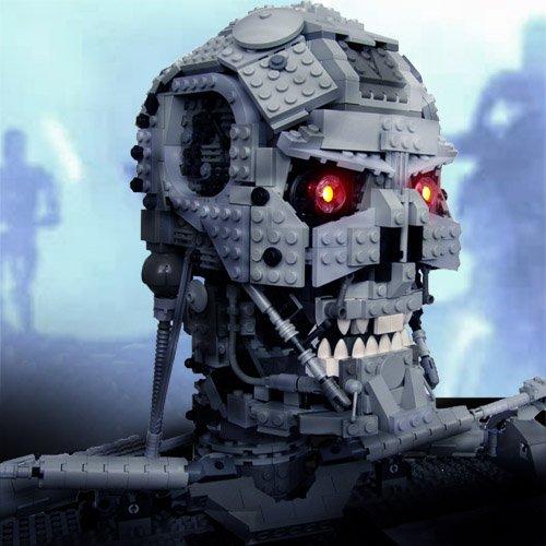 N°7  Festi'ciné: Terminator réalisé par James Cameron avec Arnold Schwarzenegger - 1984