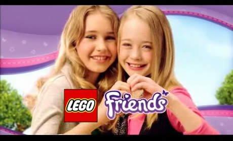 """Inédit: présentation de la gamme complète """"Friends"""" à l'expo de Festi'briques du 3 et 4 mars 2012"""