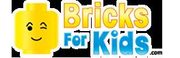 Nouveau Festi'Partenaire : BRICKS FOR KIDS