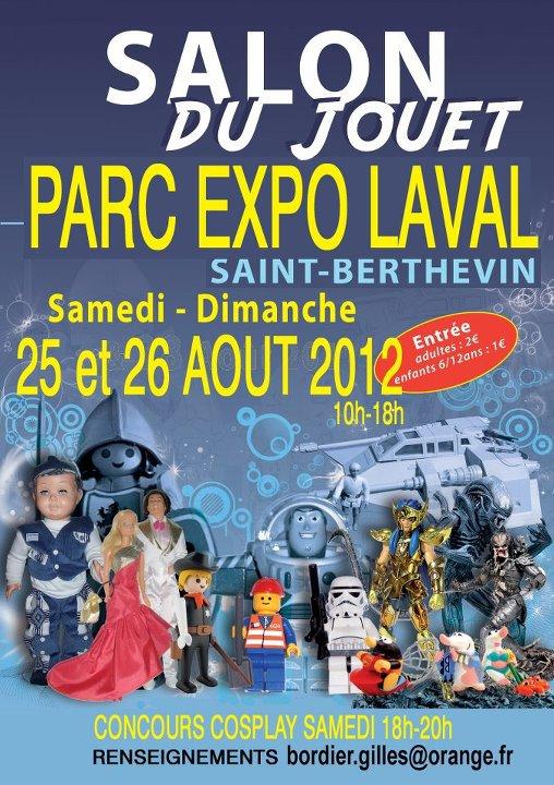 Prochaine exposition organisée par l'un de nos membres: Gilles : Expo à ne pas manquer !!!