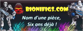 Anniversaire: Bionifigs.com 6ans déjà !