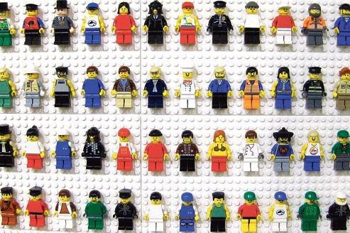 Lego ouvre des mégastores