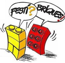 Festi'briques redore le blason du Lugbulk: si tu es à Festi tu as tout compris