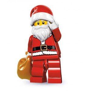 L'association Festibriques souhaite à tous les enfants et à tous les AFOLs un joyeux Noël