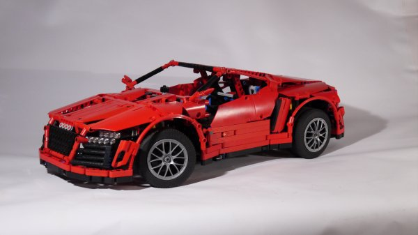 la voiture du lego p re no l blog de festibriques. Black Bedroom Furniture Sets. Home Design Ideas