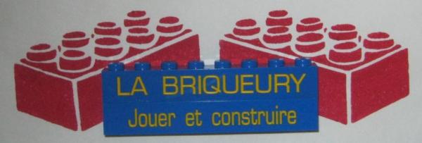 17 et 18 aout 2013 Exposition 100% briques LEGO Donville les Bains Manche