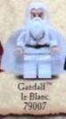 Seigneur des anneaux: l'arrivée de Gandalf le blanc et des autres minifigs pour bientôt !