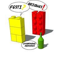 Régionalisation Festi'briques: naissance officielle ce mois-ci de Festi'briques Champagne-Ardennes en association loi de 1901
