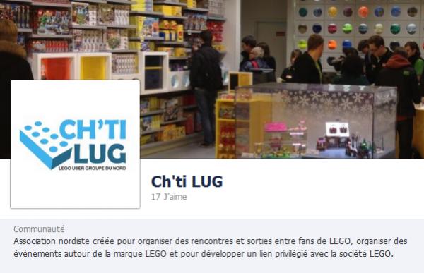 Encore une nouvelle association loi de 1901 pour la France : Ch'tiLug (Pour le Nord de la France) mais jusqu'où ira t on ?