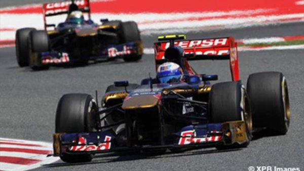 J-9 Ecurie F1 Toro Rosso