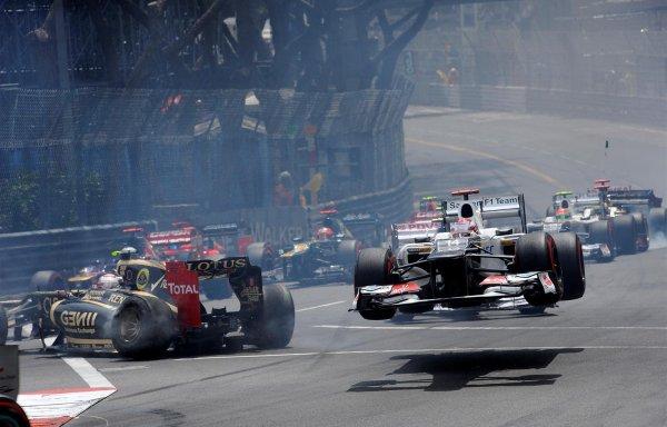 J-6 Ecurie F1 Sauber