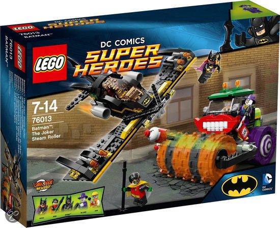 Coup de coeur Lego Batman 2014