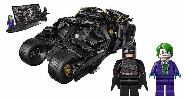 LEGO Batman Tumbler 76023 UCS