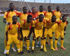 Tournoi de l'UEMOA 2010 :  Le Niger logique vainqueur à domicile face au Bénin