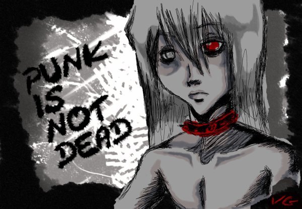 PUnk is not deaaaaaaaad x) !!!