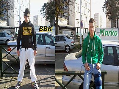 BBK & Marko