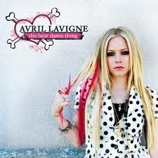 Avril Lavigne !!!!