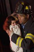 pompier le plus beau métier au monde