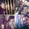 Les boys le 15/12/2013
