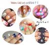 Nail art :p