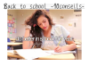 Back to school -10 conseils-