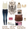 Back to school -sa tenue-