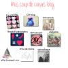 Mes coups de coeurs blog   -Mode et beauté-
