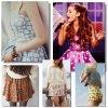 Le vintage: tenues